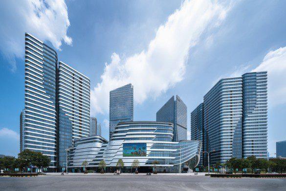 Hong Leong City Center - Aedas - igs magazine -projects -7
