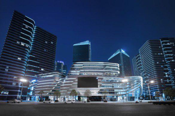 Hong Leong City Center - Aedas - igs magazine -projects -9
