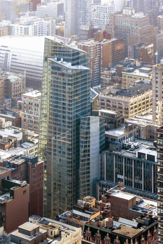 The-Prism-Tower-400-Park-Avenue-South-IGS Magazine-architecture-2