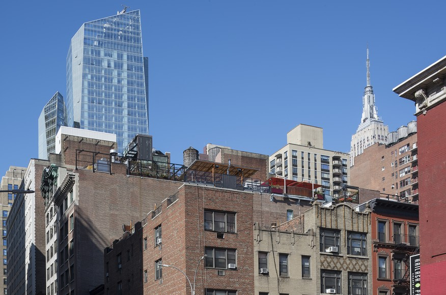 The-Prism-Tower-400-Park-Avenue-South-IGS Magazine-architecture-3