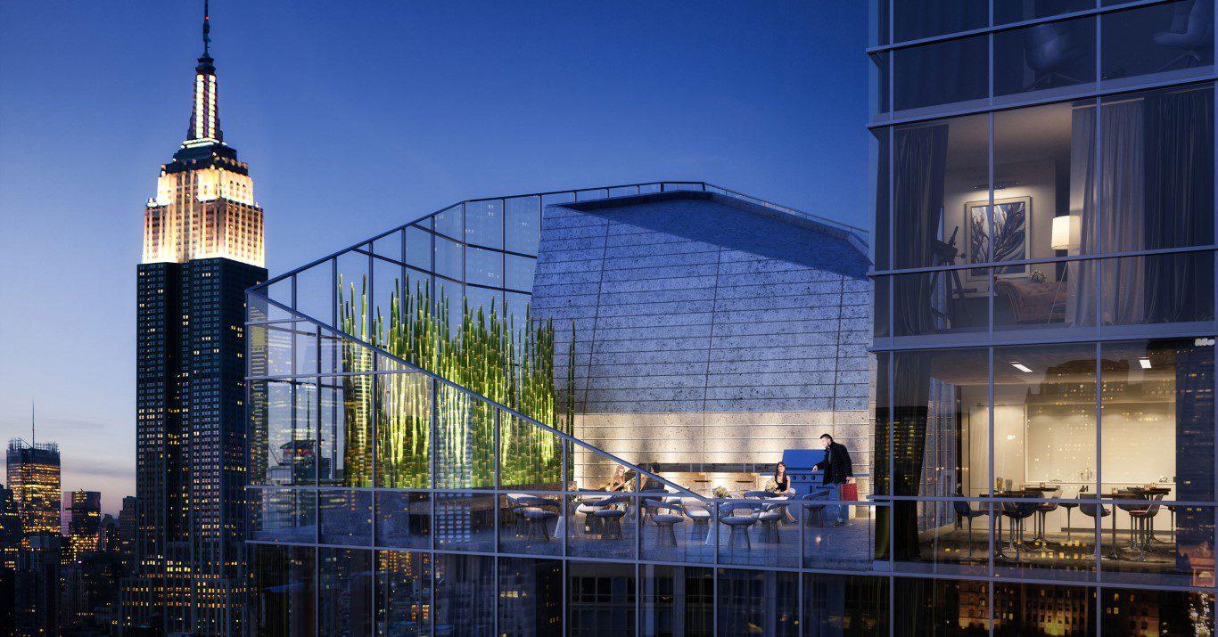The-Prism-Tower-400-Park-Avenue-South-IGS Magazine-architecture-6