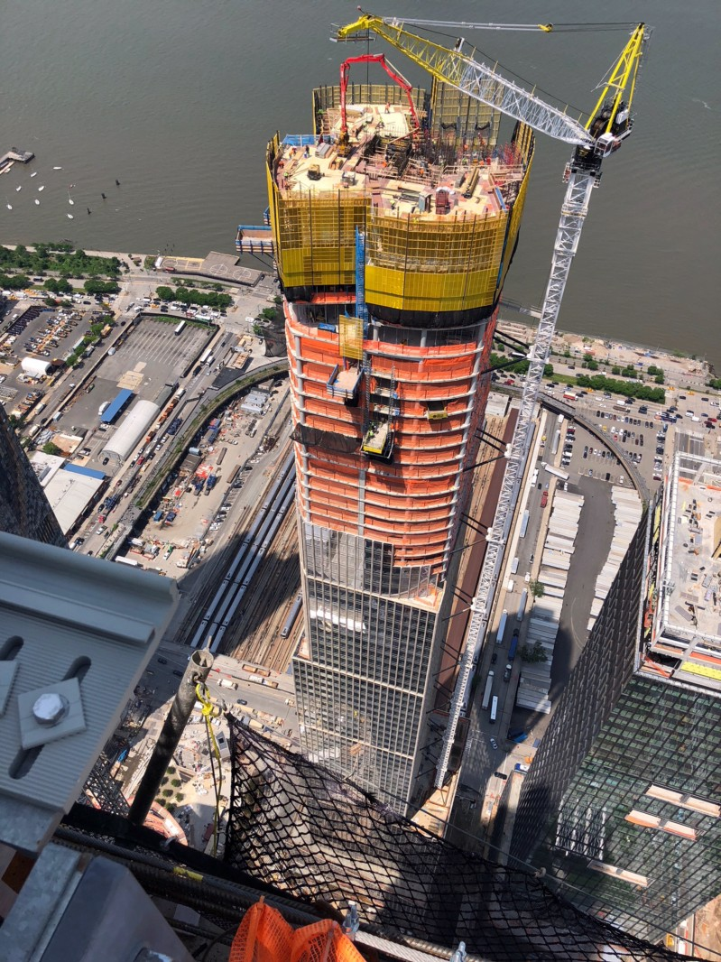 The Risky Business of Building Big-How to Solve the Puzzle of New York City Construction-IGS Magazine-opinion-2
