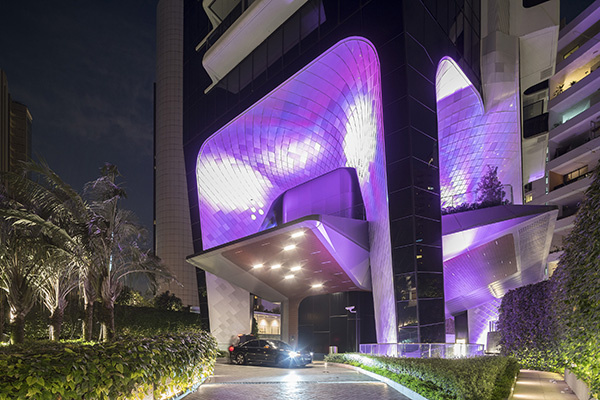 UNStudio in Singapore - igs magazine - architecture - 11