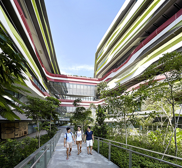 UNStudio in Singapore - igs magazine - architecture - 12