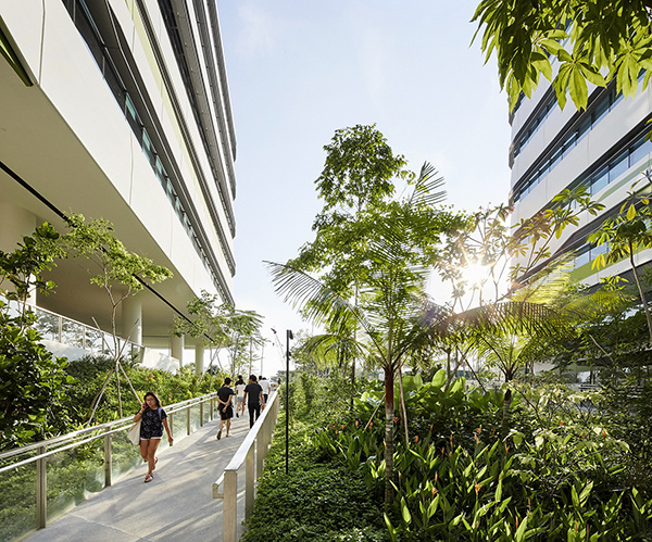 UNStudio in Singapore - igs magazine - architecture - 17