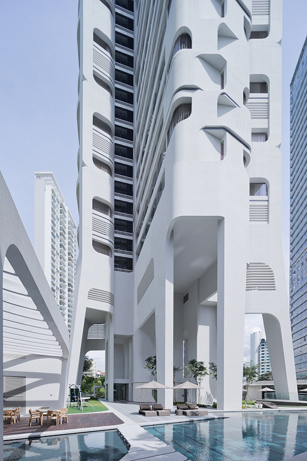 UNStudio in Singapore - igs magazine - architecture - 19