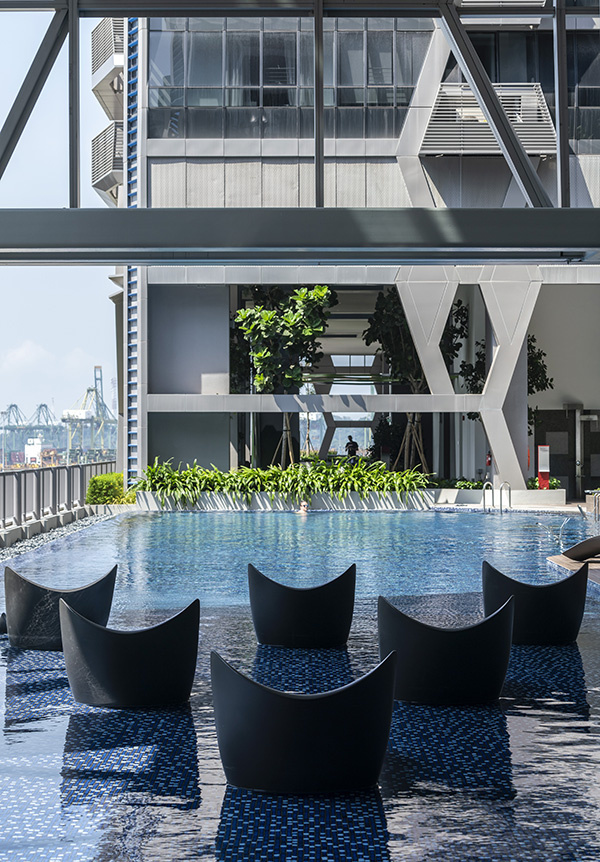 UNStudio in Singapore - igs magazine - architecture - 2