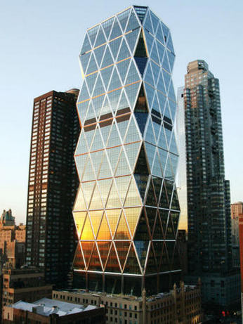 hearst towers-igs magazine-foster and partners-architecture-1
