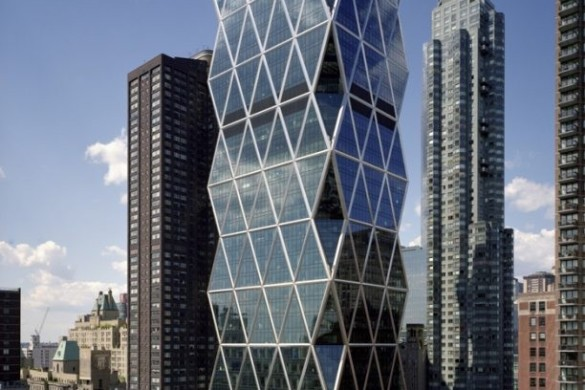 hearst towers-igs magazine-foster and partners-architecture-6