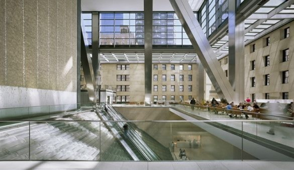 hearst towers-igs magazine-foster and partners-architecture-9