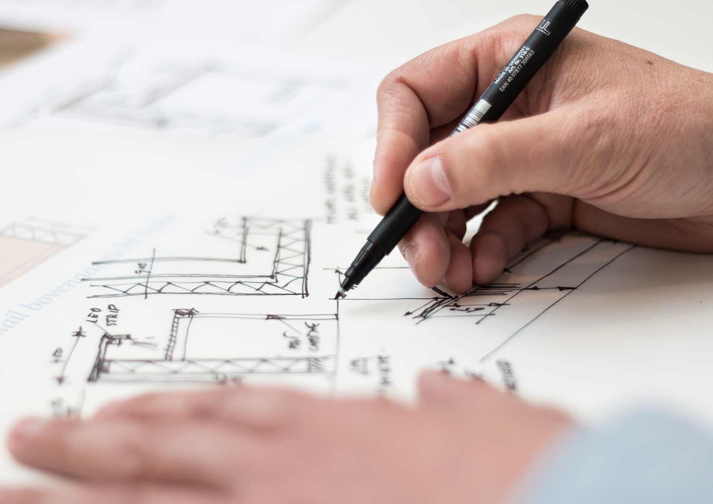 ArchitectSketch