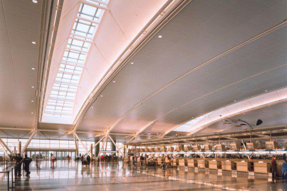 John F. Kennedy International Airport - igs magazine - projects - 10