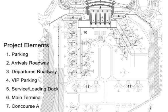 John F. Kennedy International Airport - igs magazine - projects - 11