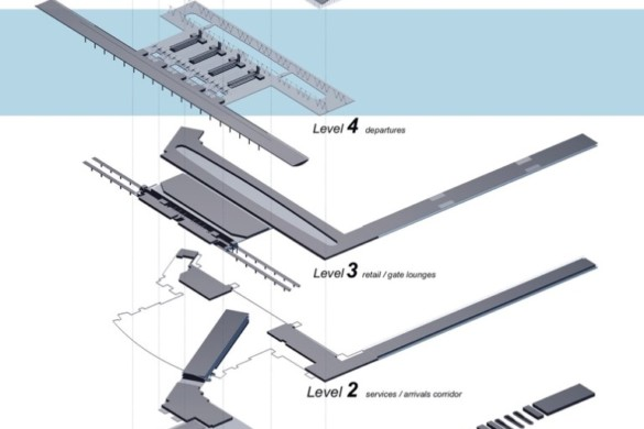 John F. Kennedy International Airport - igs magazine - projects - 12