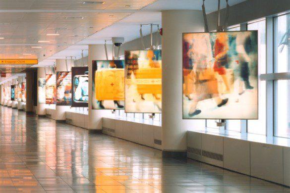 John F. Kennedy International Airport - igs magazine - projects - 5