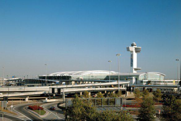 John F. Kennedy International Airport - igs magazine - projects - 6