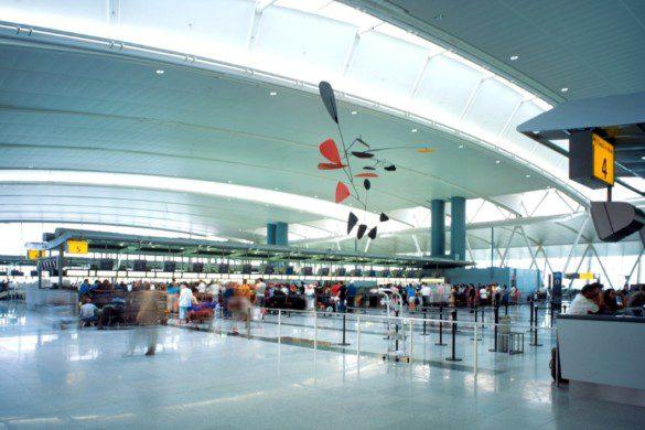 John F. Kennedy International Airport - igs magazine - projects - 7
