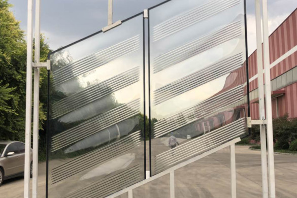 Nike Gives a New Definition for Facade Glass-igs magazine-press release-2