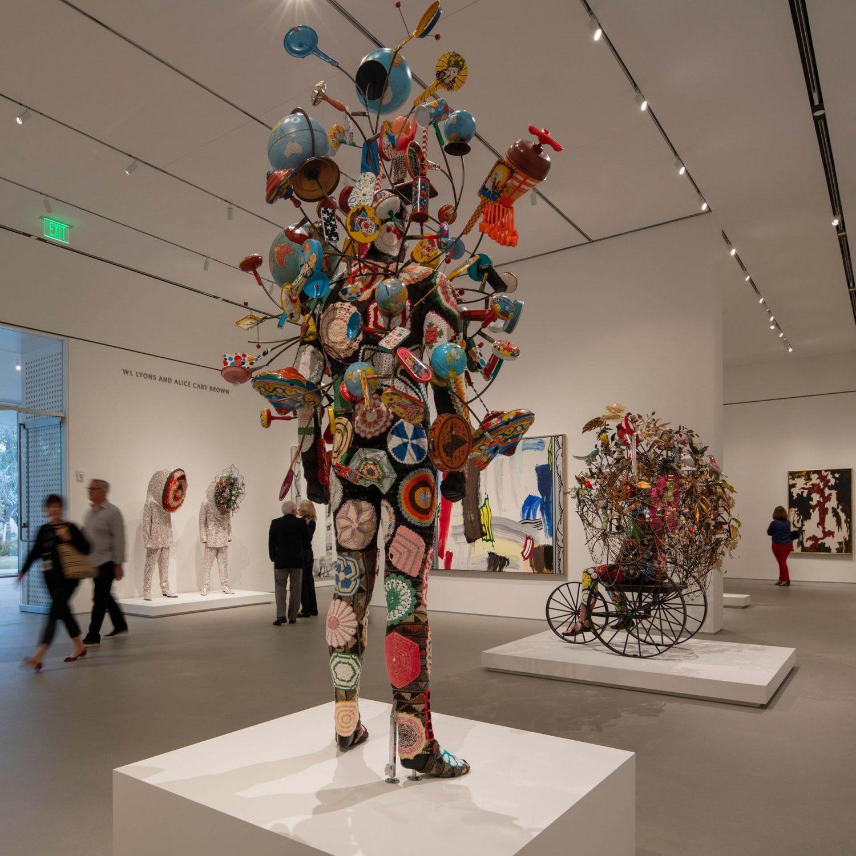 Norton Museum of Art transformed - press releases - igs magazine - 3