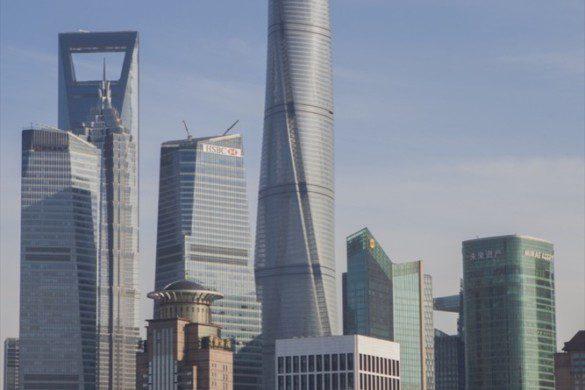 Shanghai Tower | Gensler