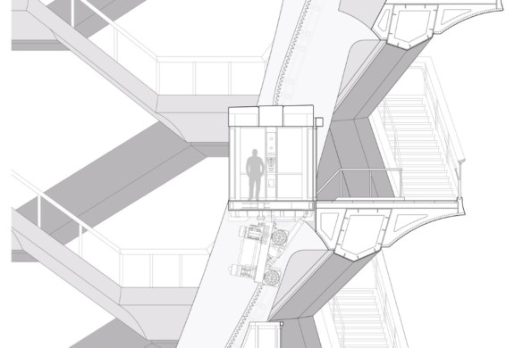 Vessel Public Landmark   Heatherwick Studio