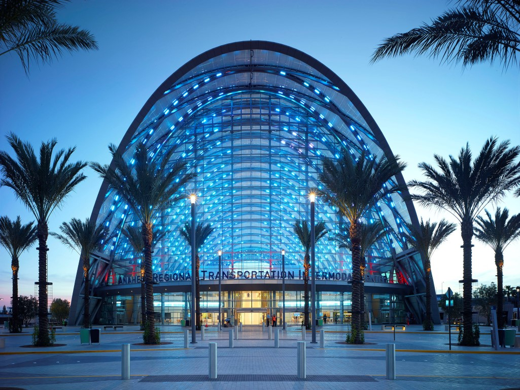 Anaheim Regional Transportation Intermodal Center - projects - igs magazine - 6