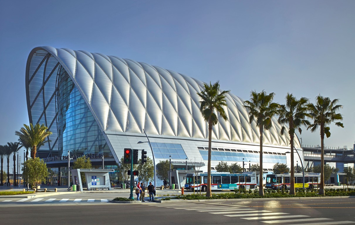 Anaheim Regional Transportation Intermodal Center - projects - igs magazine - 8