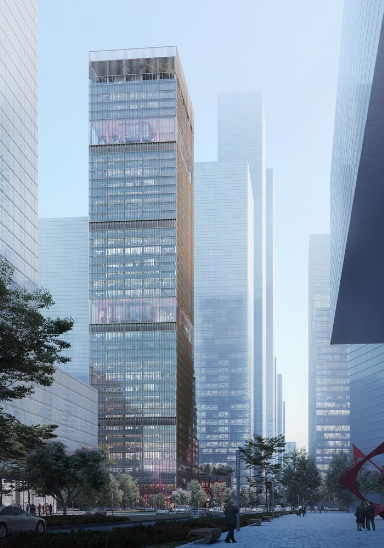 Mecanoo-bronze skyscraper-igs magazine-press releases-2
