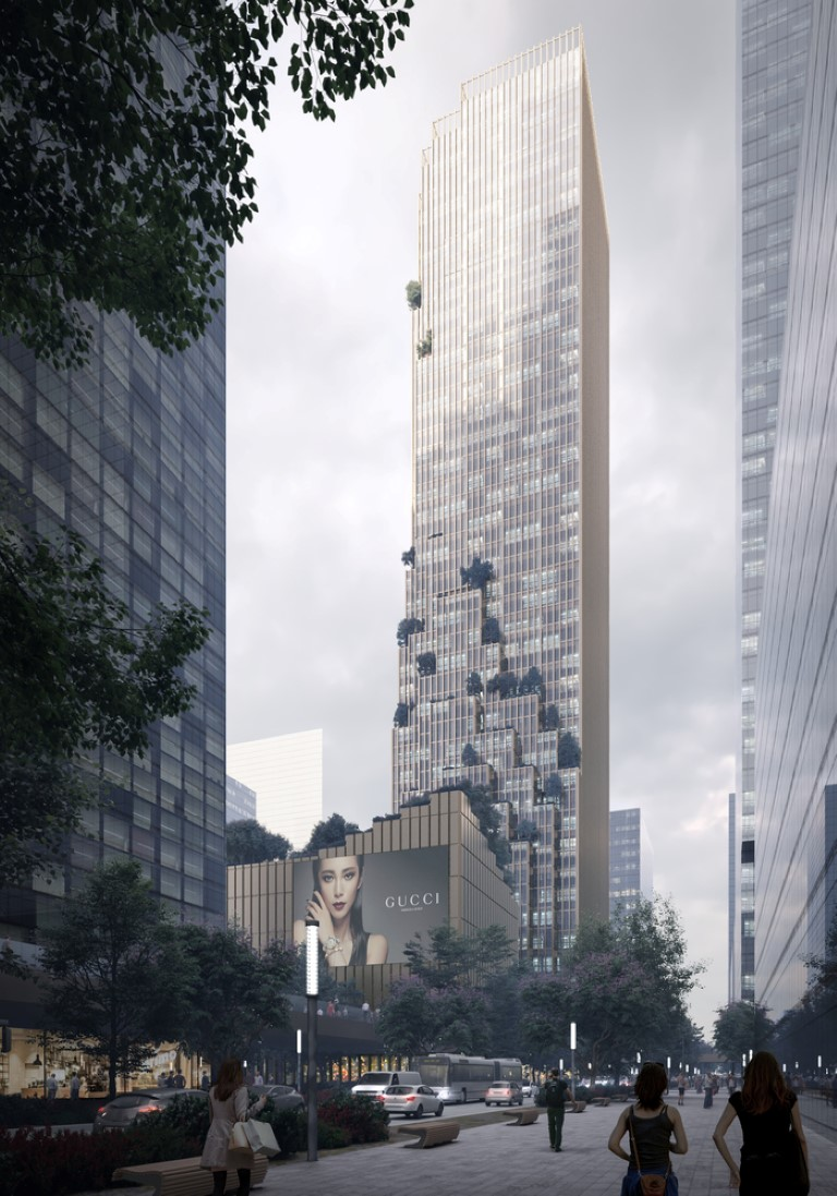 Mecanoo-bronze skyscraper-igs magazine-press releases-4