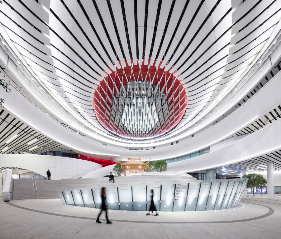 Xiqu Center - projects - igs magazine - features - 1