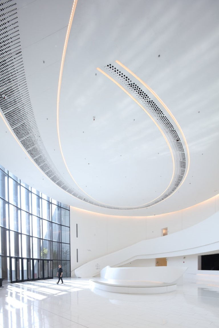 Xiqu Center - projects - igs magazine - features - 11