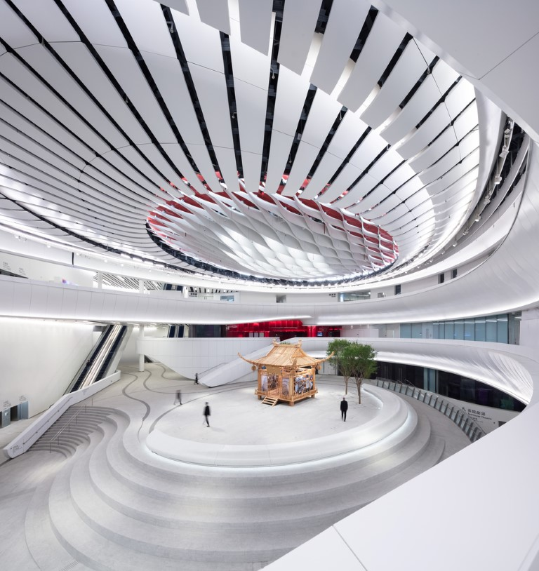Xiqu Center - projects - igs magazine - features - 5