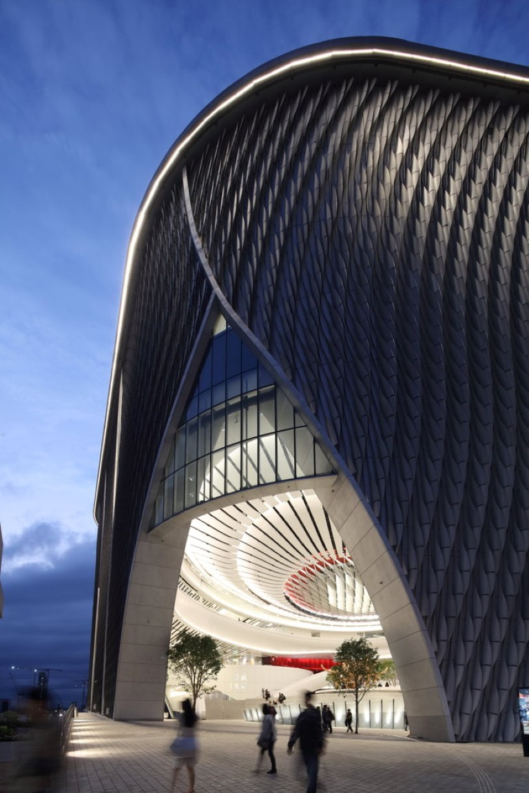Xiqu Center - projects - igs magazine - features - 6