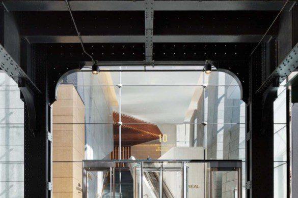 Hudson Yards - KPF - IGS Magazine - architecture - 14