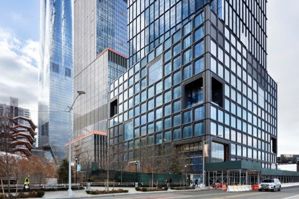 Hudson Yards - KPF - IGS Magazine - architecture - 17