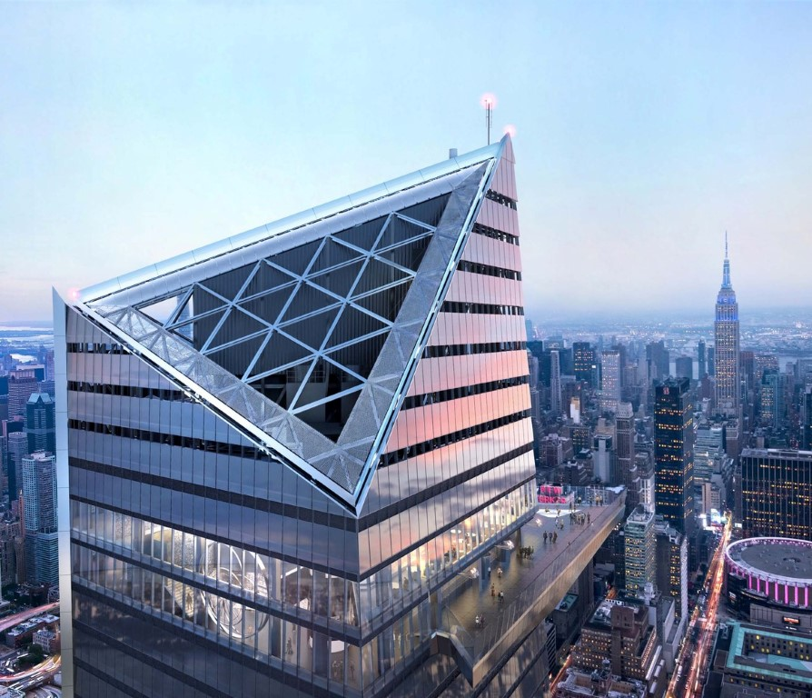 Hudson Yards - KPF - IGS Magazine - architecture - 22