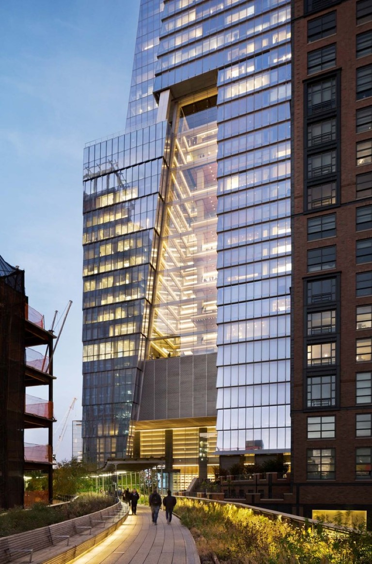 Hudson Yards - KPF - IGS Magazine - architecture - 4