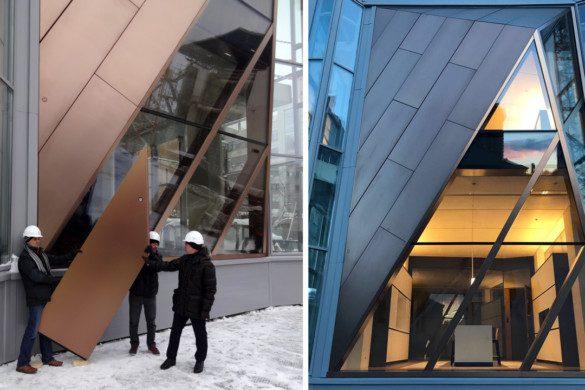 Cross Over: Russian Copper Company in Jekaterinburg
