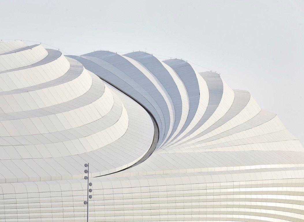 01_ZHA_Al_Wakrah_Stadium_Qatar_©Hufton_Crow