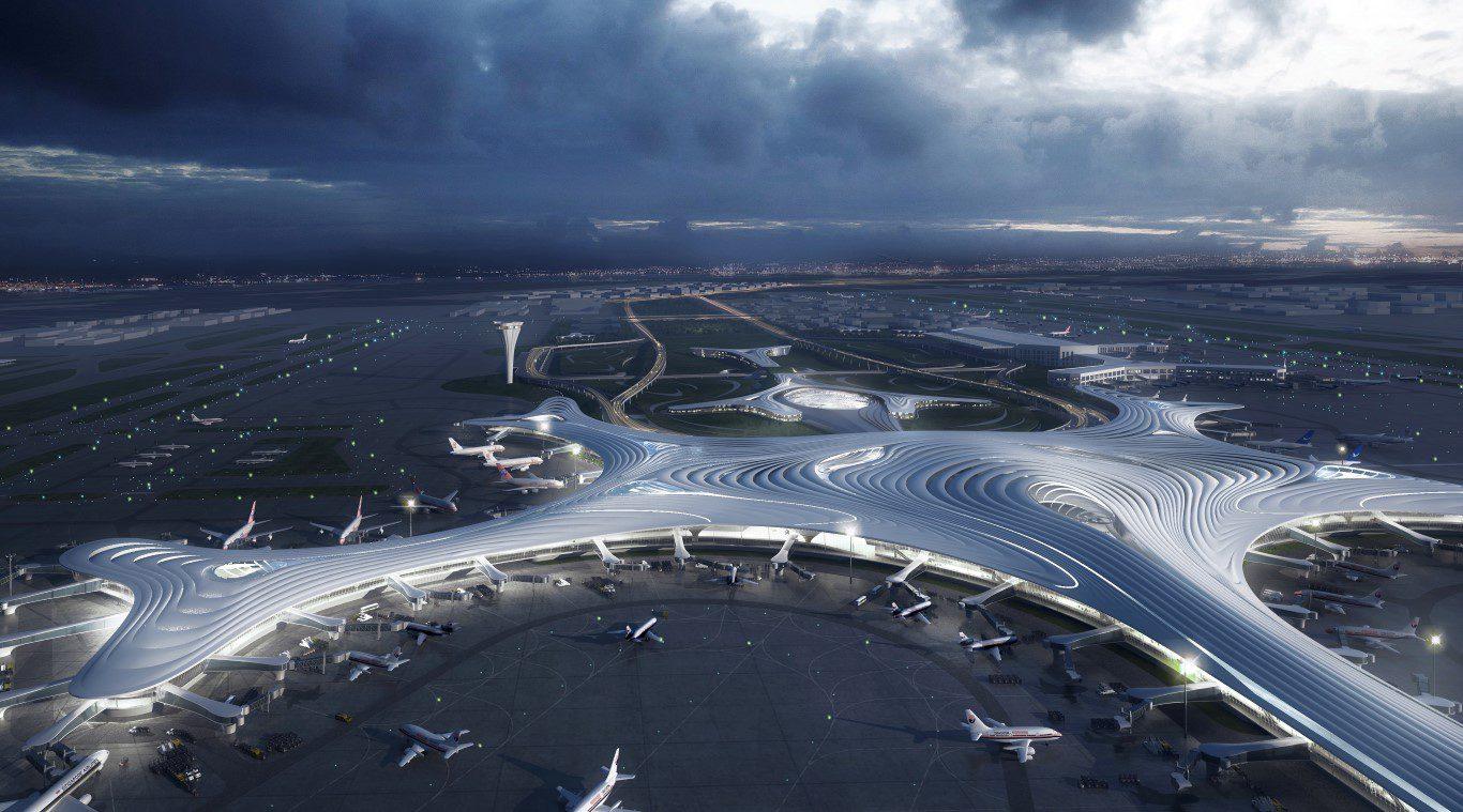 04_MAD_Harbin-Airport-T3