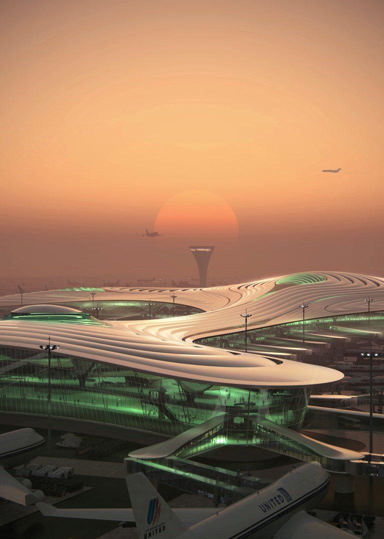05_MAD_Harbin-Airport-T3