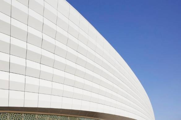 05_ZHA_Al_Wakrah_Stadium_Qatar_©Hufton_Crow