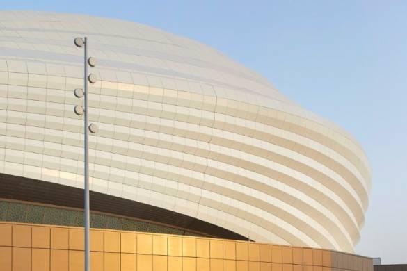 06_ZHA_Al_Wakrah_Stadium_Qatar_©Hufton_Crow