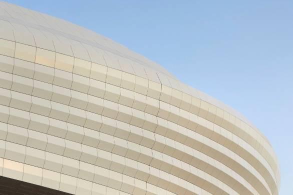 08_ZHA_Al_Wakrah_Stadium_Qatar_©Hufton_Crow