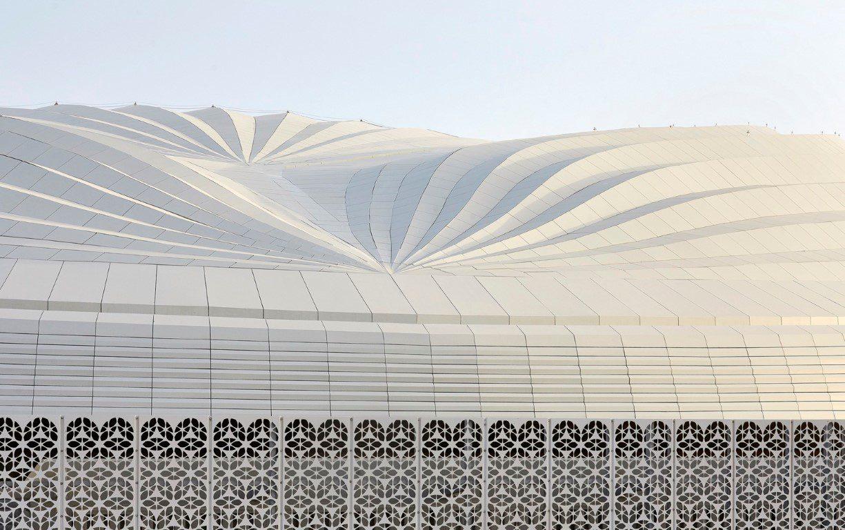 09_ZHA_Al_Wakrah_Stadium_Qatar_©Hufton_Crow