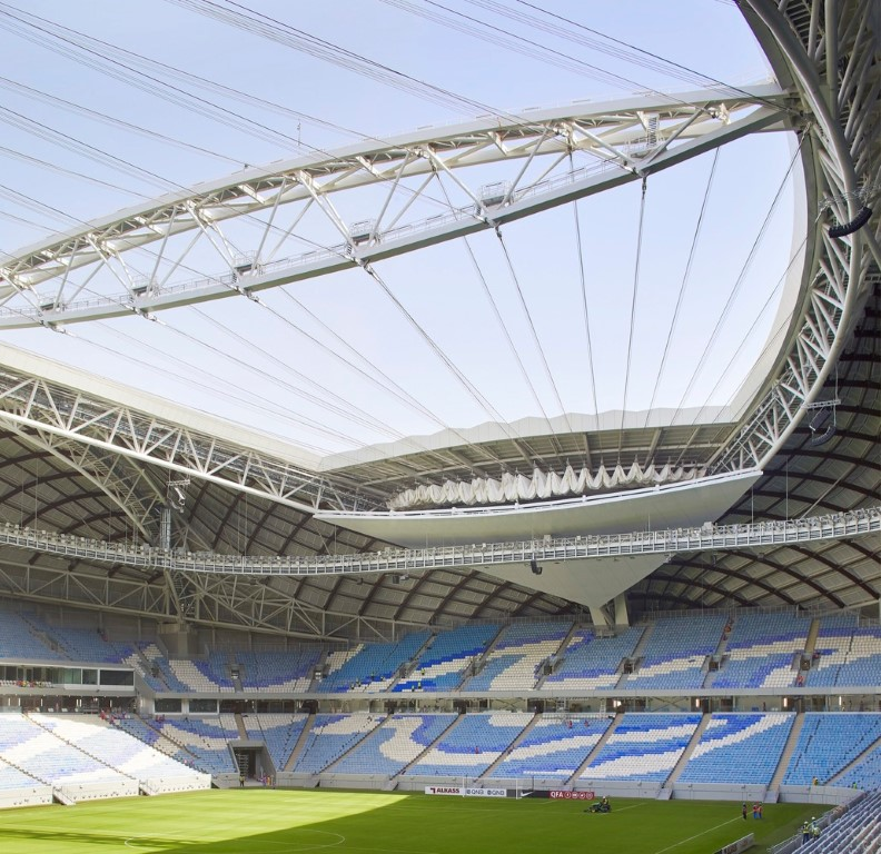 16_ZHA_Al_Wakrah_Stadium_Qatar_©Hufton_Crow
