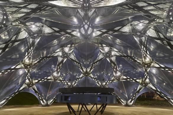 BUGA Fibre Pavilion ICD ITKE University of Stuttgart 5