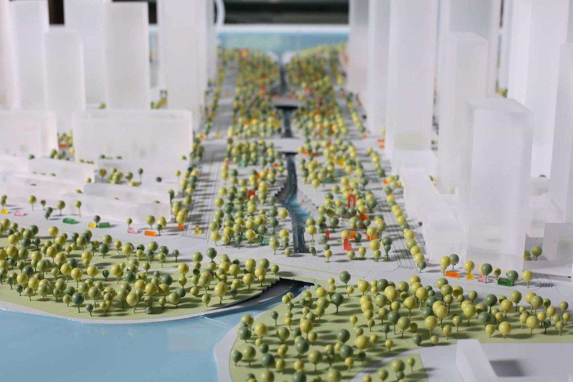 Henning Larsen Among Winning Teams to Design Shenzhen Bay Headquarters City in China - 10