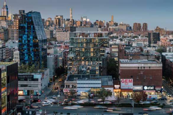 100 NORFOLK | ODA New York