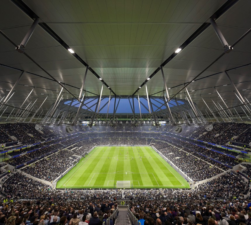 Populous_Tottenham_Stadium_London_©Hufton_Crow_(22)